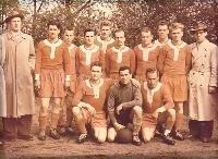 Vereinsgeschichte des Sportfreunde Pinneberg e. V. Der Fußballverein in Pinneberg