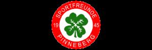 Sportfreunde Pinneberg 1945 e.V. - Logo Rund
