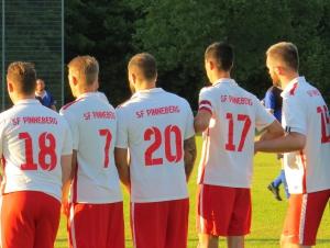Sportfreunde Pinneberg von 1945 e.V. – Der pure Fußballverein in Pinneberg